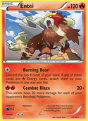 Entei from Ancient Origins