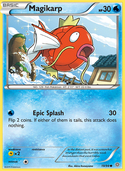 Magikarp from Ancient Origins