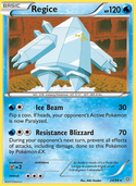 Regice from Ancient Origins