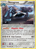 Metagross from Ancient Origins