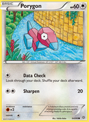 Porygon from Ancient Origins