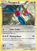 Porygon-Z from Ancient Origins