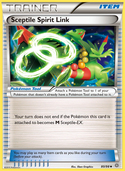 Sceptile Spirit Link from Ancient Origins