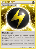 Flash Energy from Ancient Origins