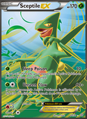 Sceptile-EX from Ancient Origins