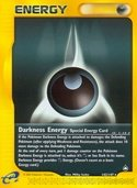 Darkness Energy from Aquapolis