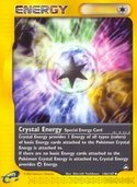 Crystal Energy from Aquapolis