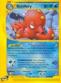 Octillery from Aquapolis