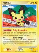 Pichu from Arceus