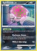 Spiritomb from Arceus
