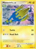 Manectric from Arceus