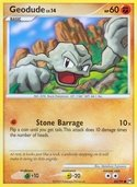 Geodude from Arceus