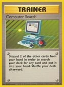 Computer Search from Base Set