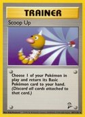Scoop Up from Base Set 2