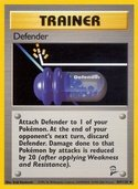 Defender from Base Set 2