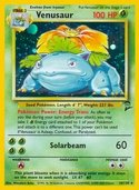 Venusaur from Base Set 2