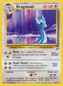 Dragonair from Base Set 2