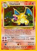 Charizard from Base Set 2