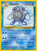 Poliwhirl from Base Set 2