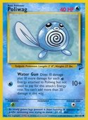 Poliwag from Base Set 2