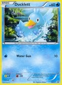Ducklett from BW Promos
