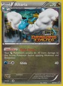 Altaria from BW Promos