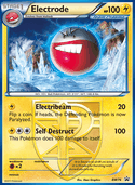 Electrode from BW Promos