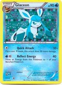 Glaceon from BW Promos
