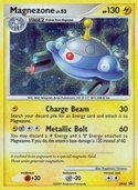 Magnezone from DP Promos