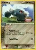 Metang from ex Promos