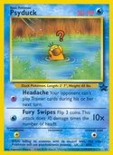 Psyduck from Black Star Promos (Wizards)