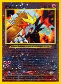 Entei from Black Star Promos (Wizards)