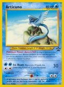 Articuno from Black Star Promos (Wizards)