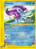 Suicune from Black Star Promos (Wizards)
