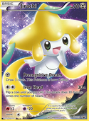 Jirachi from XY Promos