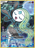 Meloetta from XY Promos