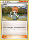 Trevor from XY Promos