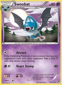 Swoobat from Black and White