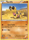 Sandile from Black and White