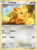 Lillipup from Black and White