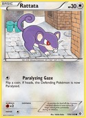 Rattata from Boundaries Crossed