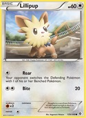 Lillipup from Boundaries Crossed