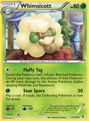 Whimsicott from Boundaries Crossed