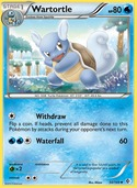 Wartortle from Boundaries Crossed