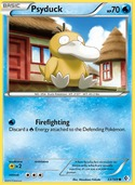 Psyduck from Boundaries Crossed