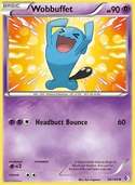 Wobbuffet from Boundaries Crossed