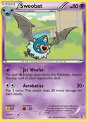 Swoobat from Boundaries Crossed