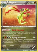 Flygon from Boundaries Crossed