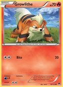 Growlithe from BREAKpoint