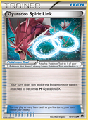 Gyarados Spirit Link from BREAKpoint